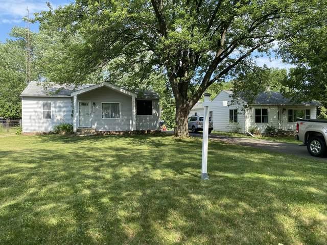 1006 Maple Street, Lake In The Hills, IL 60156 (MLS #11126169) :: Lewke Partners