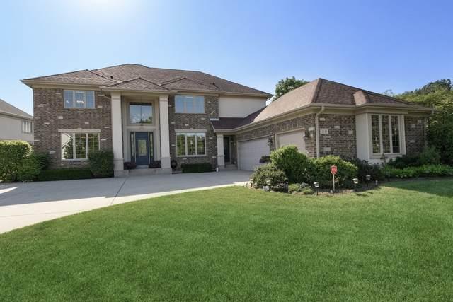 2110 Broadmoor Lane, Vernon Hills, IL 60061 (MLS #11126198) :: BN Homes Group