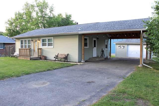 2407 Blossom Street, Joliet, IL 60435 (MLS #11126341) :: BN Homes Group