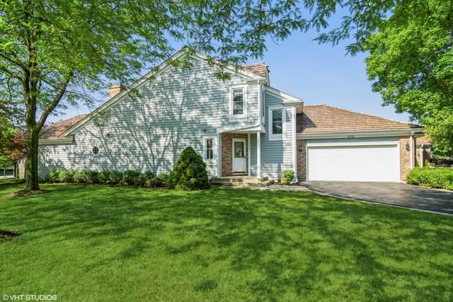 536 Park Barrington Way, Barrington, IL 60010 (MLS #11126795) :: BN Homes Group