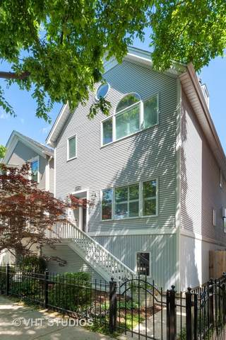 1454 W Wolfram Street, Chicago, IL 60657 (MLS #11126874) :: BN Homes Group