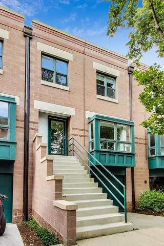 641 W Willow Street #104, Chicago, IL 60614 (MLS #11126922) :: John Lyons Real Estate