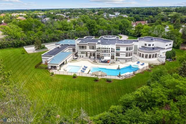 Oak Brook, IL 60523 :: Ani Real Estate
