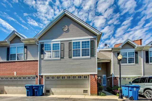 3827 N Milwaukee Avenue E, Chicago, IL 60641 (MLS #11127212) :: Angela Walker Homes Real Estate Group