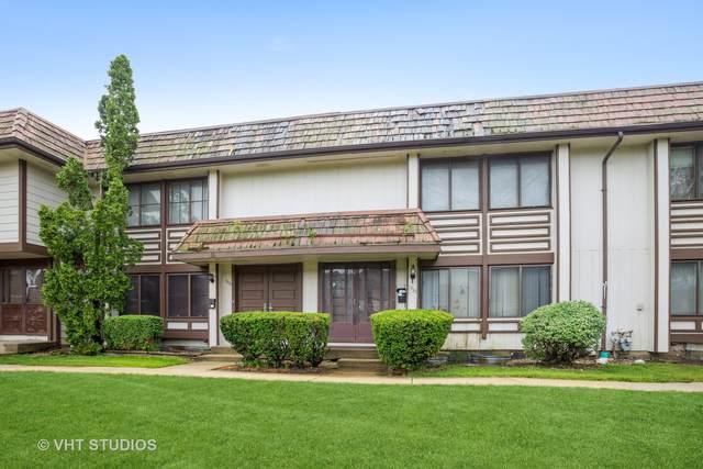 1333 Court P #1333, Hanover Park, IL 60133 (MLS #11127727) :: John Lyons Real Estate