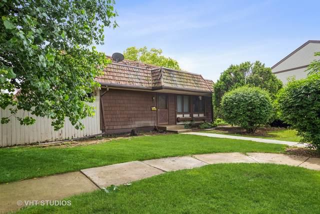 1388 Tiburon Court #1388, Hanover Park, IL 60133 (MLS #11127815) :: John Lyons Real Estate