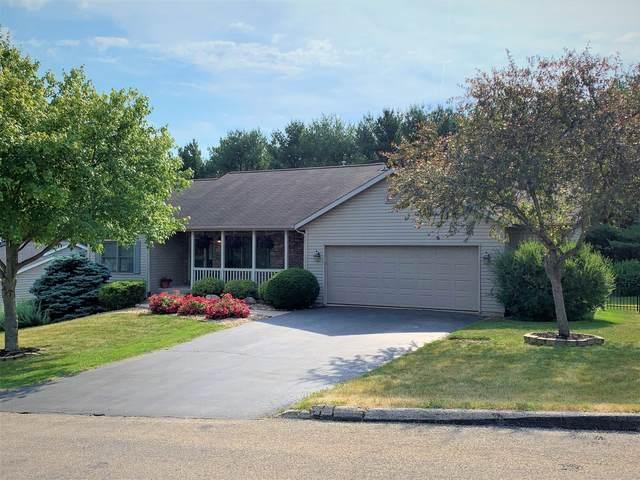 204 N 14th Street, Oregon, IL 61061 (MLS #11127924) :: Ryan Dallas Real Estate