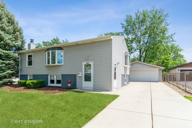 8831 Fairway Drive, Orland Park, IL 60462 (MLS #11128116) :: BN Homes Group