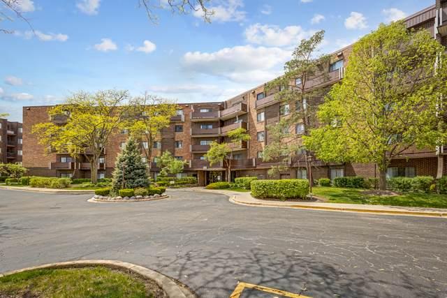 840 Wellington Avenue #120, Elk Grove Village, IL 60007 (MLS #11128139) :: Helen Oliveri Real Estate