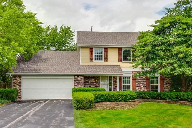 1524 Saratoga Court, Green Oaks, IL 60048 (MLS #11128149) :: O'Neil Property Group