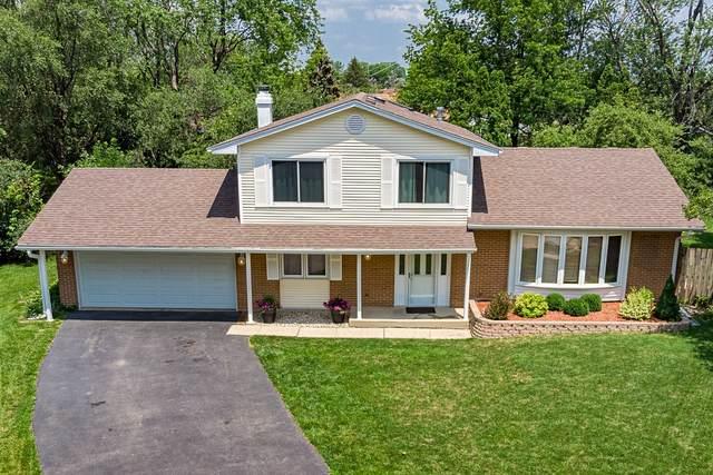 Elk Grove Village, IL 60007 :: O'Neil Property Group