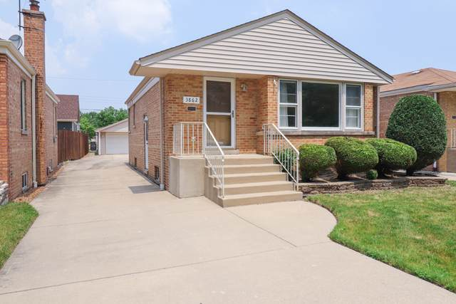 3862 W 108th Place, Chicago, IL 60655 (MLS #11128954) :: Littlefield Group