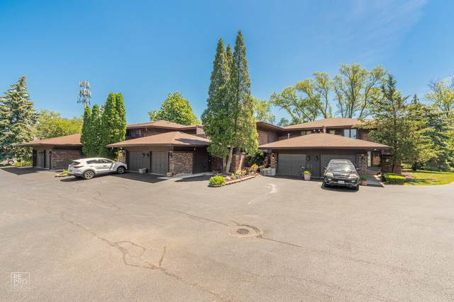17 Cedar Creek Court, Palos Heights, IL 60463 (MLS #11129000) :: Schoon Family Group