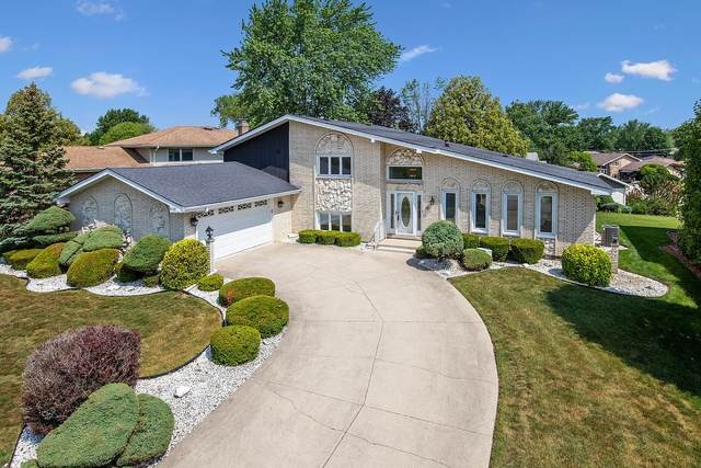 8832 Maple Avenue, Orland Park, IL 60462 (MLS #11129077) :: BN Homes Group