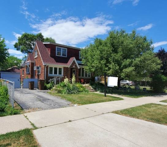 2536 Forest View Avenue, River Grove, IL 60171 (MLS #11129220) :: Carolyn and Hillary Homes