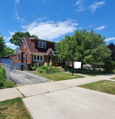2536 Forest View Avenue, River Grove, IL 60171 (MLS #11129224) :: Carolyn and Hillary Homes