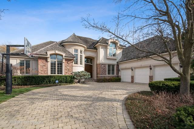 1707 Pebble Beach Way, Vernon Hills, IL 60061 (MLS #11129412) :: Carolyn and Hillary Homes