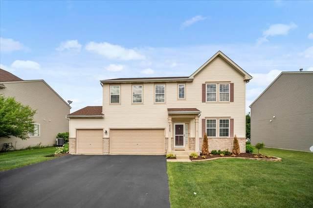 14323 Jefferson Avenue, Plainfield, IL 60544 (MLS #11129705) :: Suburban Life Realty