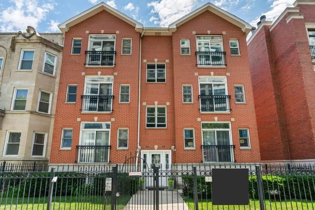 4863 N Winthrop Avenue 2N, Chicago, IL 60640 (MLS #11129931) :: Angela Walker Homes Real Estate Group