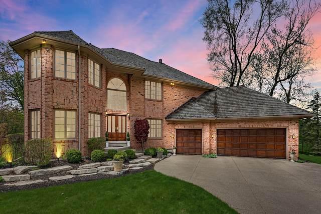 1200 Meadowbrook Lane, Deerfield, IL 60015 (MLS #11130097) :: O'Neil Property Group