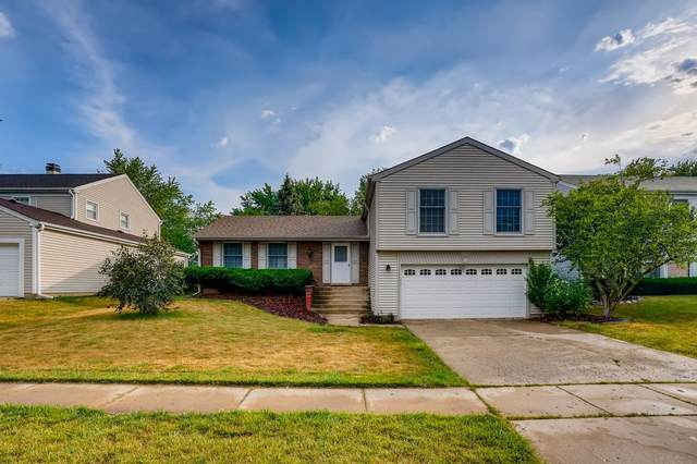 109 N Walnut Lane, Schaumburg, IL 60194 (MLS #11130250) :: BN Homes Group