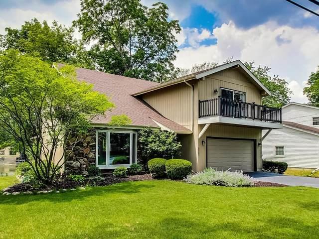 820 Oceola Drive, Algonquin, IL 60102 (MLS #11130344) :: Lewke Partners