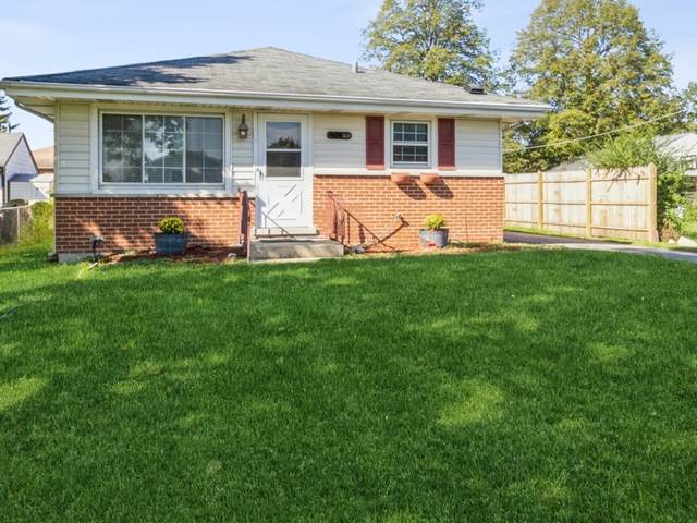 404 Pine Avenue, Wood Dale, IL 60191 (MLS #11130475) :: Rossi and Taylor Realty Group