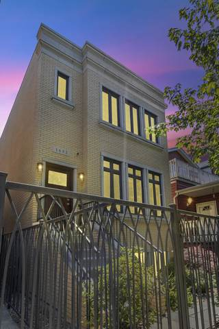 1653 N Maplewood Avenue, Chicago, IL 60647 (MLS #11130720) :: Angela Walker Homes Real Estate Group
