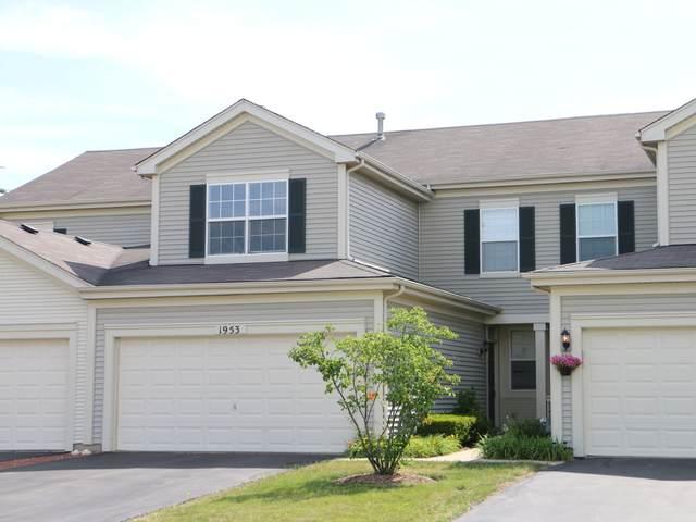 1953 S Cedar Lake Road, Round Lake, IL 60073 (MLS #11130910) :: O'Neil Property Group