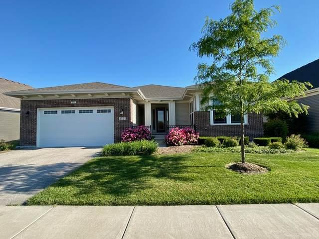 3751 Chesapeake Lane, Naperville, IL 60564 (MLS #11131031) :: O'Neil Property Group