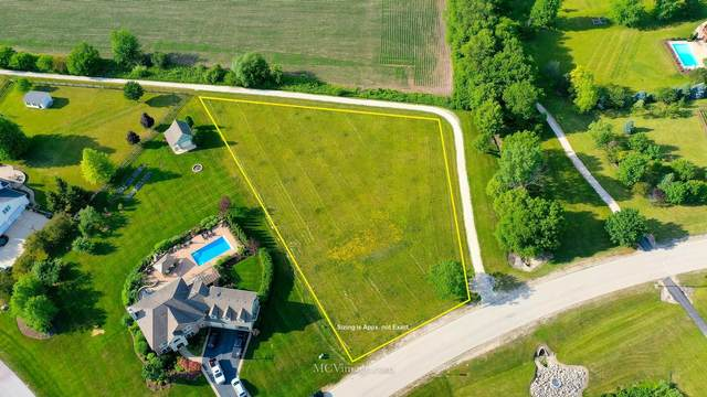 Lot 79 Fields Drive, Yorkville, IL 60560 (MLS #11131050) :: John Lyons Real Estate