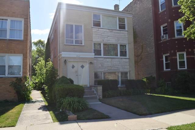 8107 Keating Avenue, Skokie, IL 60076 (MLS #11131271) :: Carolyn and Hillary Homes