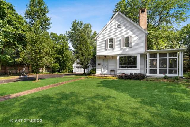 178 E Illinois Road, Lake Forest, IL 60045 (MLS #11131560) :: Carolyn and Hillary Homes