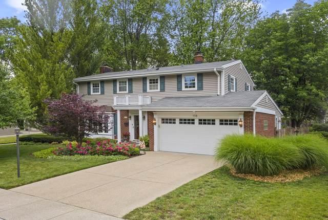 116 S Lancaster Street, Mount Prospect, IL 60056 (MLS #11131869) :: Suburban Life Realty