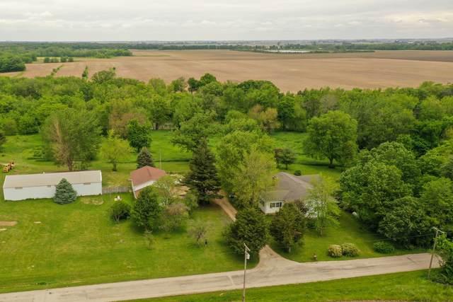 11431 E 2000 North Road, Pontiac, IL 61764 (MLS #11131920) :: O'Neil Property Group
