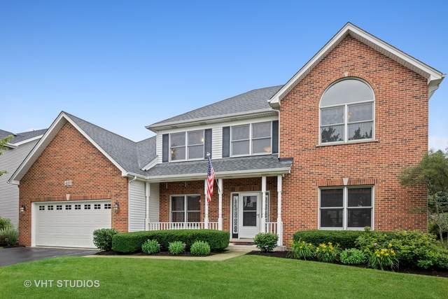 420 Sudbury Circle, Oswego, IL 60543 (MLS #11132284) :: O'Neil Property Group