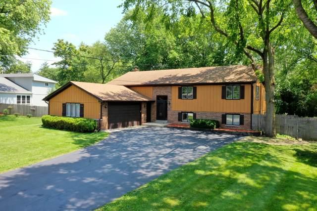 23851 N Lakeside Drive, Lake Zurich, IL 60047 (MLS #11133137) :: O'Neil Property Group