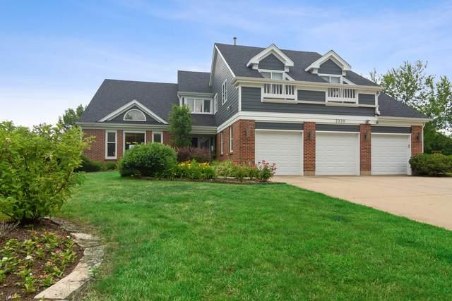 2320 Birchwood Court N, Buffalo Grove, IL 60089 (MLS #11133796) :: O'Neil Property Group