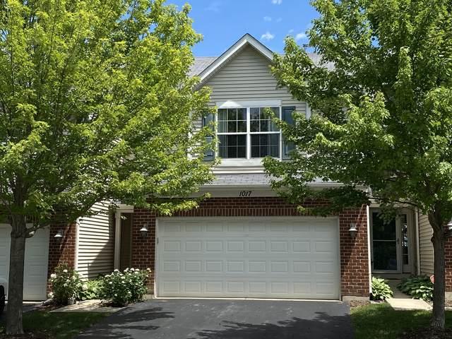 1017 N South Elgin Boulevard #14, South Elgin, IL 60177 (MLS #11133823) :: Jacqui Miller Homes