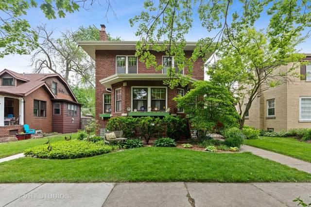 10541 S Leavitt Street, Chicago, IL 60643 (MLS #11134211) :: Suburban Life Realty