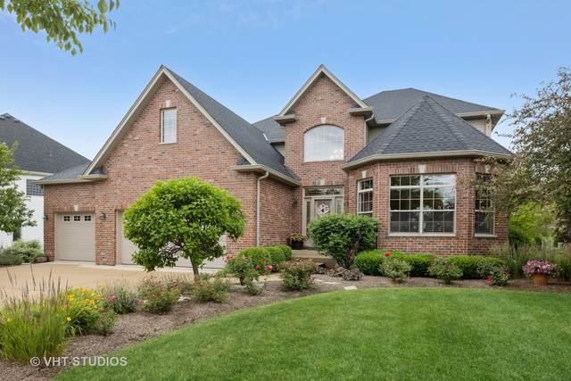26520 Silverleaf Drive, Plainfield, IL 60585 (MLS #11134330) :: O'Neil Property Group