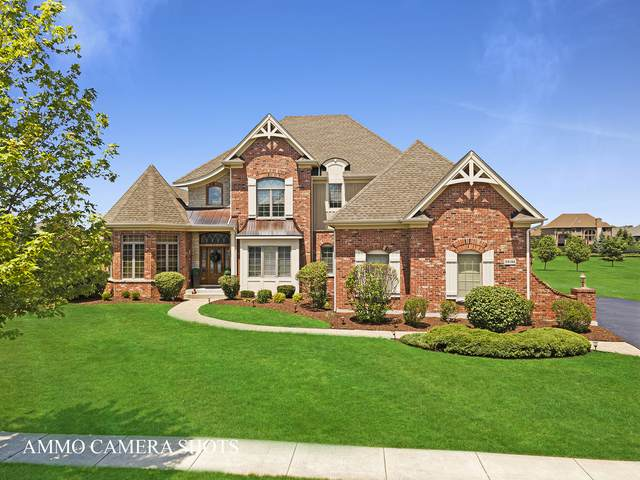 St. Charles, IL 60175 :: O'Neil Property Group