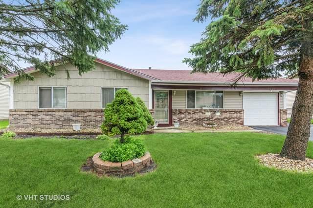 5943 Woodgate Drive, Matteson, IL 60443 (MLS #11134499) :: O'Neil Property Group
