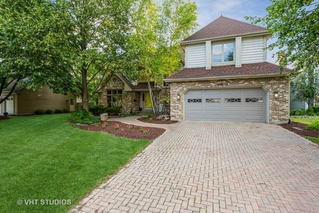 26W034 Gold Finch Court, Carol Stream, IL 60188 (MLS #11134610) :: John Lyons Real Estate