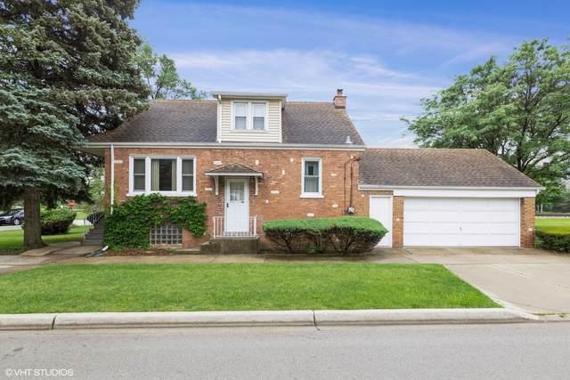 2300 Keystone Avenue, North Riverside, IL 60546 (MLS #11135134) :: O'Neil Property Group