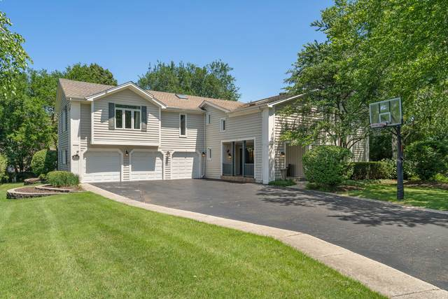 21w624 Dorchester Court, Glen Ellyn, IL 60137 (MLS #11135222) :: The Wexler Group at Keller Williams Preferred Realty