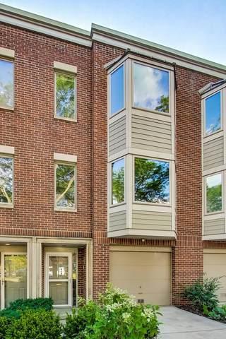 2308 N Lakewood Avenue, Chicago, IL 60614 (MLS #11135235) :: John Lyons Real Estate