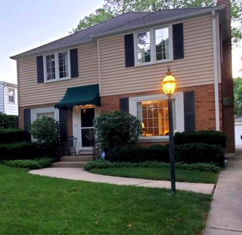 640 S Beverly Lane, Arlington Heights, IL 60005 (MLS #11135396) :: The Wexler Group at Keller Williams Preferred Realty