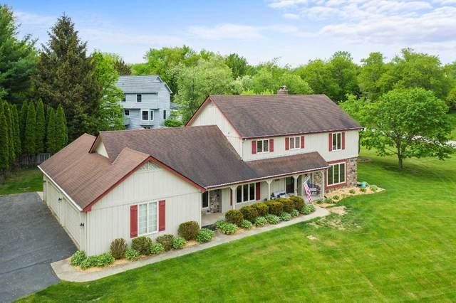 4102 Fox Trail, Crystal Lake, IL 60012 (MLS #11135641) :: O'Neil Property Group