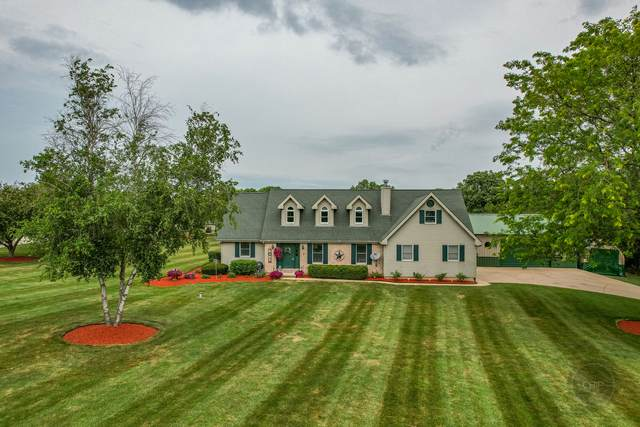 2 Chally Drive, Yorkville, IL 60560 (MLS #11135769) :: Suburban Life Realty